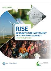 RISE Pilot Report 2014